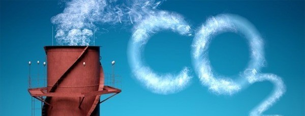 Wat is CO2?